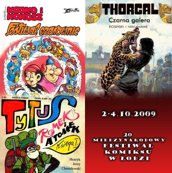 festiwal_komiksu tłumaczenia kraków atominium biuro tłumaczeń