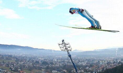 skoki-narciarskie