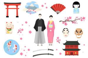 Japońskie spotkanie