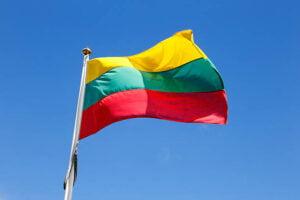 Promocja - język litewski