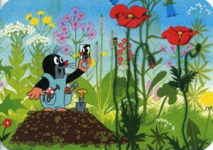 Klasyka animacji czeskiej
