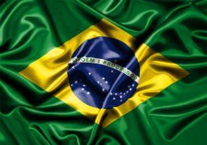 Brazylia oczami Anglika