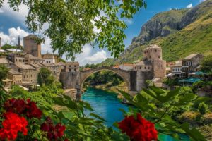 Tourism in Balkan Countries
