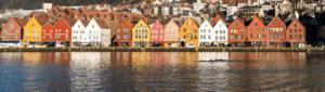 Wakacje w Norwegii – co warto zobaczyć? / Holiday trip to Norway - what to visit?