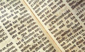 Niemiecki – niemal wszyscy uczyliśmy się go w szkole, ale kto zna go płynnie?