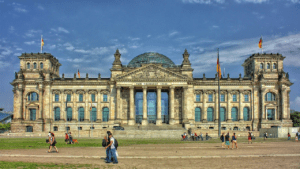 Perfekcyjna organizacja, trudny język i królestwo piwa…Jakie są stereotypy dotyczące Niemiec?