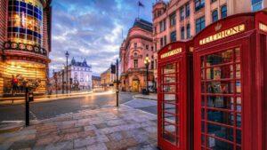 Język angielski kluczem do komunikacji międzynarodowej
