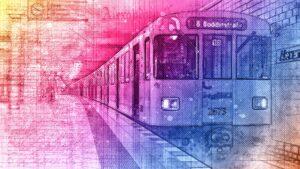 Wpływ pandemii na branżę kolejową