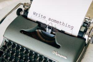 Copywriting czyli pisać każdy może