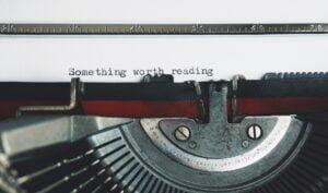 Proofreading - ostatni przystanek na drodze do publikacji