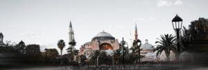 Język turecki – od pisma osmańskiego do alfabetu łacińskiego